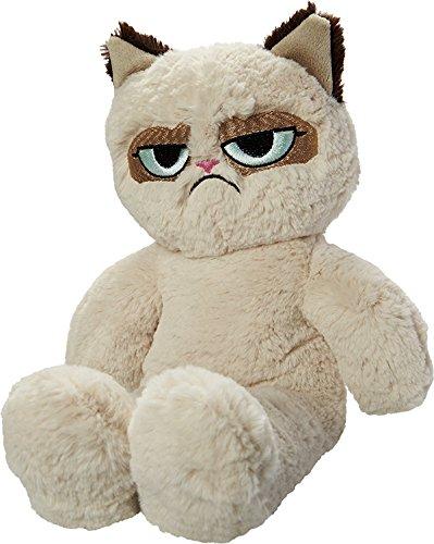 Rosewood 14019.0 Hochwertiges Plüsch-Hundespielzeug von Grumpy...