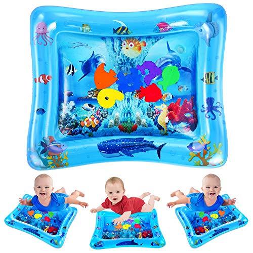 VATOS Wassermatte Baby, Baby Spielzeuge 3 6 9 Monate, Baby...