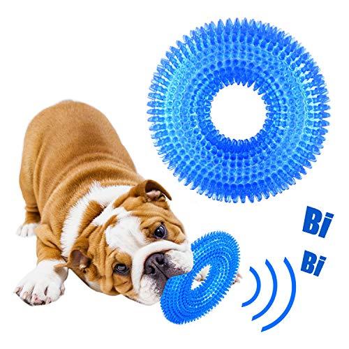 GHEART Hundespielzeug, Wasserspielzeug Hund, Kauspielzeug Hund...