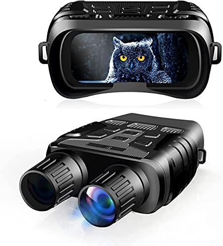 Nachtsichtgerät - Salati HD Digital Infrarot Nachtsicht...