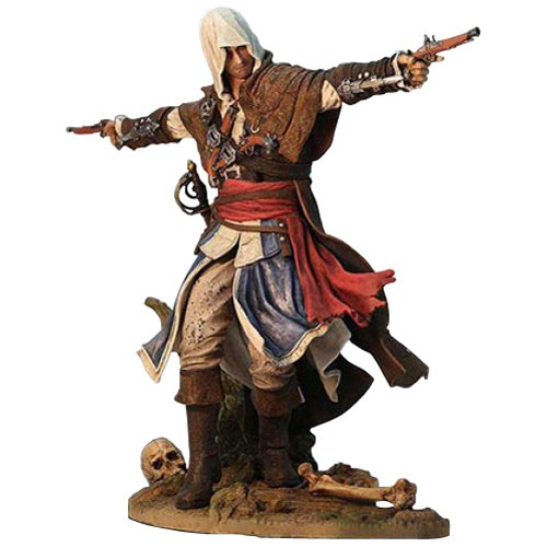 Assassin's Creed 4 - Figur 'Edward'