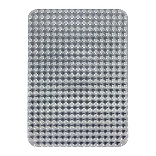 Celawork Große Bauplatte, für Steine mit großen Noppen...