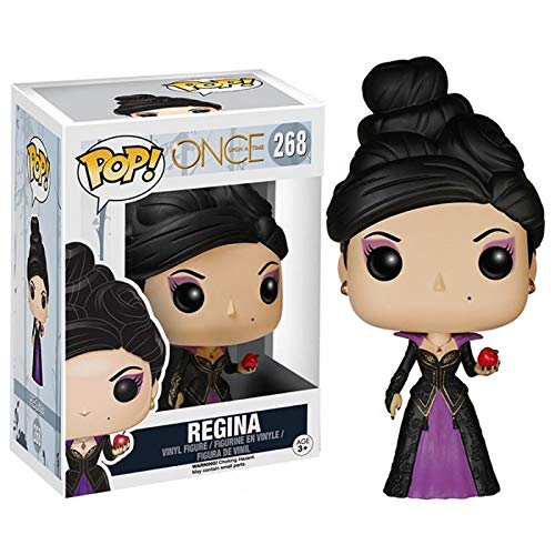 FUNKO POP Television : Once Upon A Time - Regina Collectible...