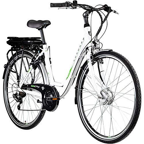 Zündapp E Bike 700c Damenrad Pedelec Z503 28 Zoll Elektrofahrrad...