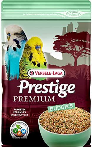 Versele Premium Prestige für Wellensittiche 800gr Futter,...