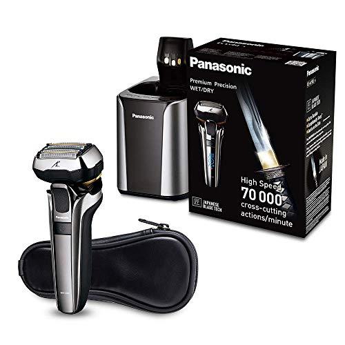 Panasonic Premium Rasierer ES-LV9Q mit ultraflexiblem...