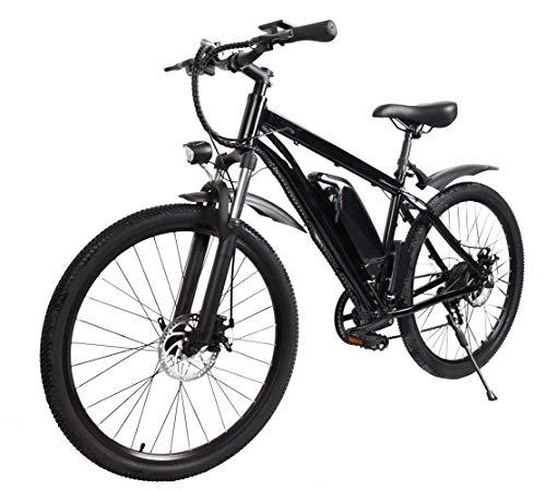 """E-Bike Elektrofahrrad """"Trekking"""" Pedelec 29 Zoll E-Fahrrad..."""