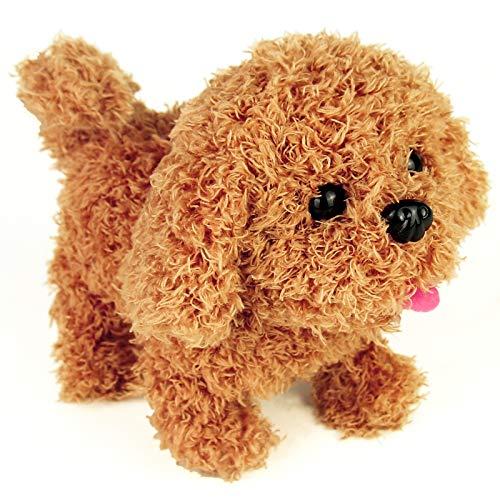 jerryvon Spielzeug Hund Kinder Interaktiv Elektronisch Haustier...
