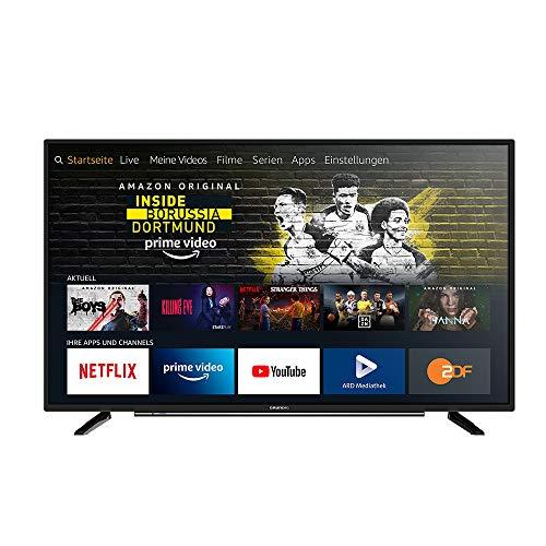 Grundig Vision 6 - Fire TV (32 VLE 6010) 80 cm (32 Zoll)...