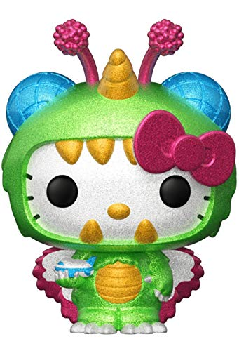 Funko Pop! Diamond Glitter Collection - Hello Kitty [Sky] #43...