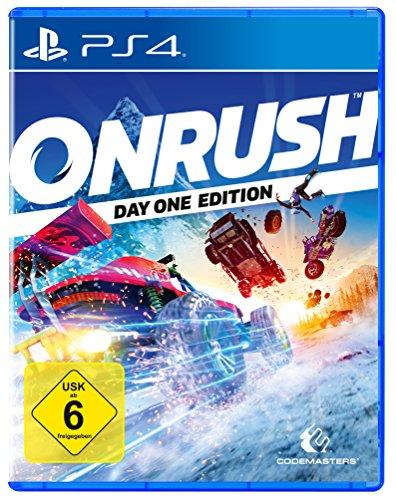 Onrush Day One Edition [PlayStation 4]