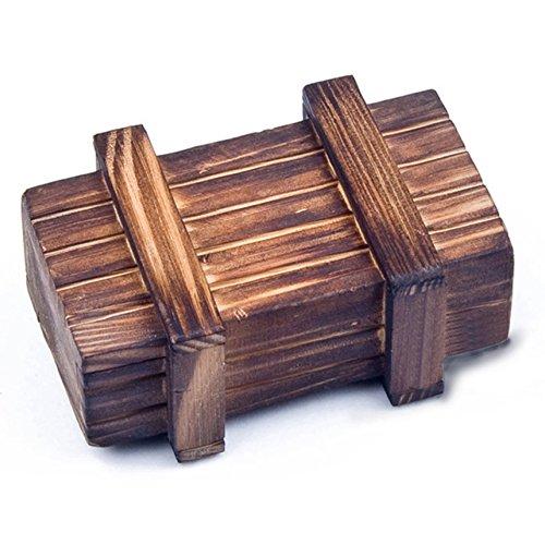 Magische Box für Geldgeschenke, Schmuck, Gutscheine, Hochzeit....