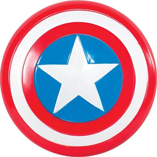 Rubie's 335640 - Captain America Schild, Action Dress Ups und...