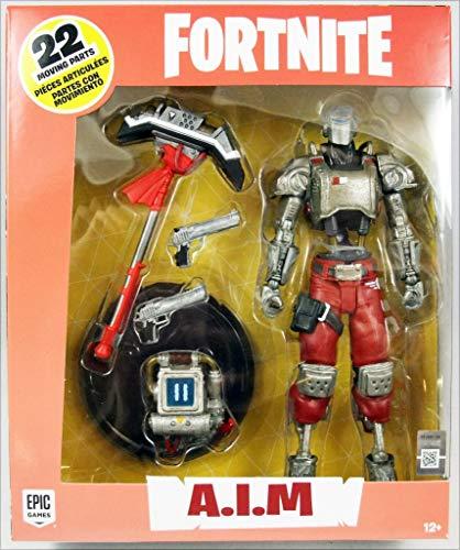 Fortnite McFarlane Toys A.I.M. 17,8 cm Premium Action