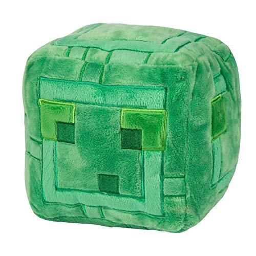 Minecraft 889343033148 MJMC-06359PL-GNA-OS Schleim/Slime 24 cm...