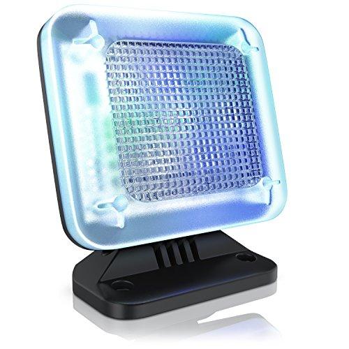 CSL - LED TV-Simulator Fake-TV - LED Fernseh-Attrappe - Dummy TV...