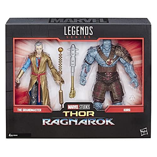 MIBHNJIAN Modell Legenden Serie Thor Ragnarok 6 Zoll...