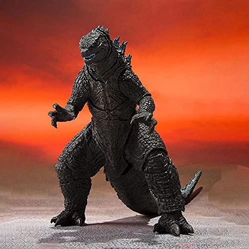 Anime 2021 Film Godzilla Vs Kong Figur Godzilla Filmversion S H...