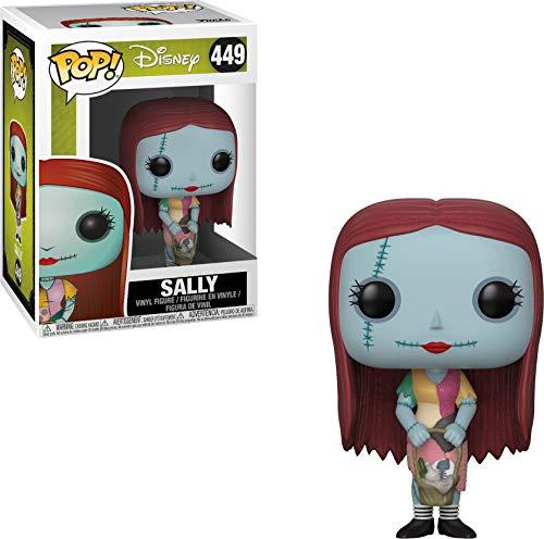 Funko 32837 POP Vinyl: Disney: NBX: Sally Sammelbares Spielzeug,...