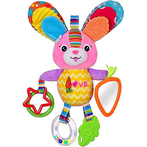 Rolimate Baby Spielzeug, Hochwertiges Kleinkindspielzeug...