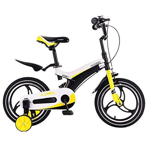 ASDF Kinderfahrrad - Fahrräder Kinder Outdoor Fahrradpark Kinder...