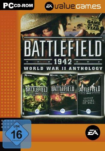Battlefield 1942 - The World War II Anthology [EA Value Games] -...