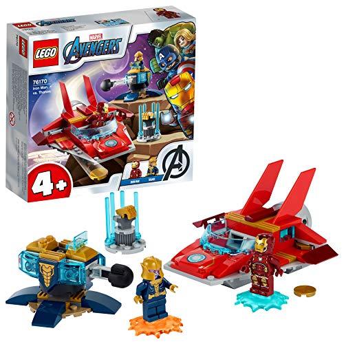 LEGO76170MarvelAvengersIronManvs.ThanosmitJetu...