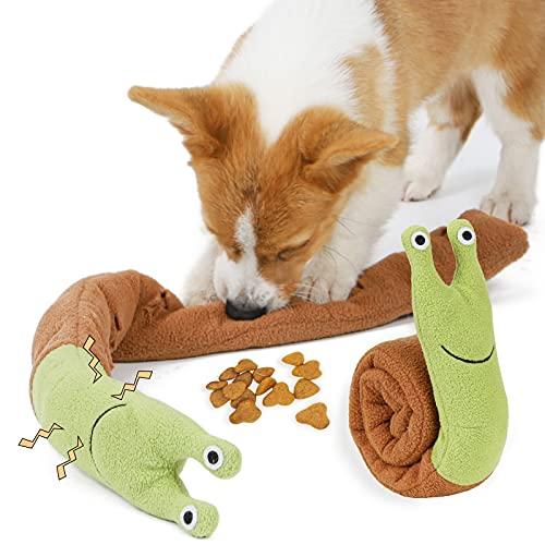 beetoy Hundespielzeug Schnupftabak Spielzeug für Puzzle und...