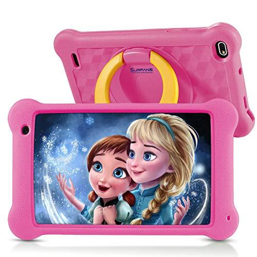 Surfans Kinder-Tablet, 2 GB RAM + 32 GB ROM,...