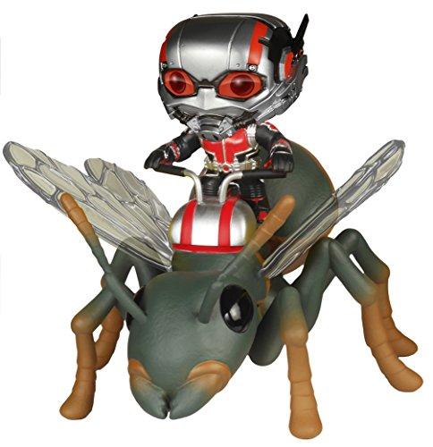 Funko–Pop Falten–ant-Man–ant-thony