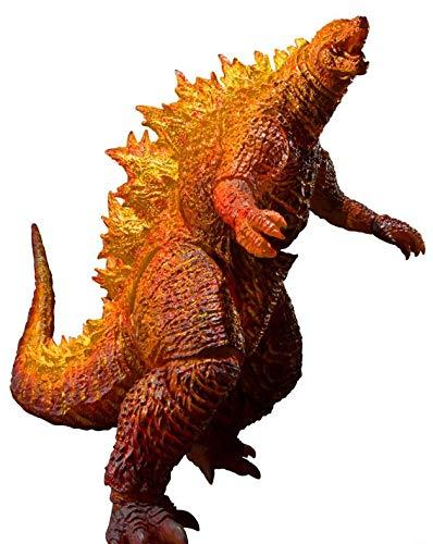 Bandai Tamashii Nations Godzilla: King of The Monsters 2019 S.H....