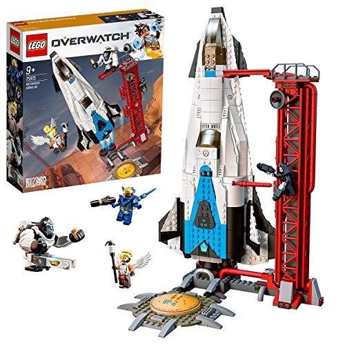 LEGO 75975 Overwatch Watchpoint: Gibraltar