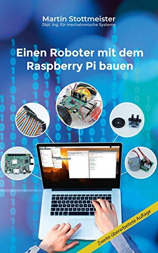 Einen Roboter mit dem Raspberry Pi bauen