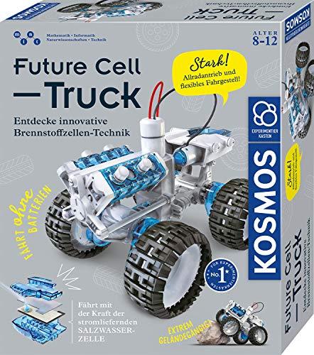 KOSMOS 620745 Future Cell-Truck, Entdecke innovative...