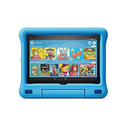 Fire HD 8 Kids-Tablet | Ab dem Vorschulalter | 8-Zoll-HD-Display,...