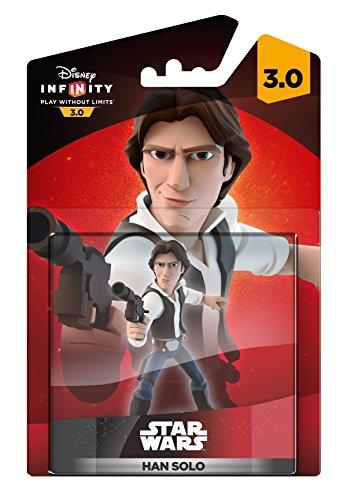 Disney Infinity 3.0: Einzelfigur - Han Solo