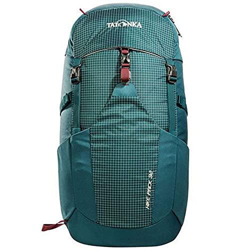 Tatonka Unisex– Erwachsene Hike Pack 32 Wanderrucksack, Teal...