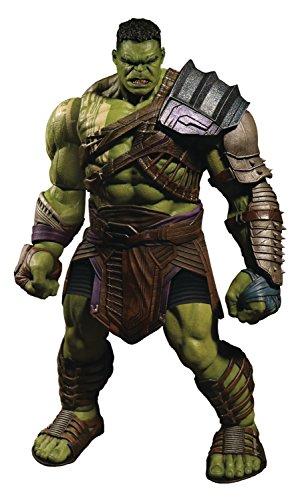 Thor Ragnarok One:12 Actionfigur Hulk Detailreiche Actionfigur...