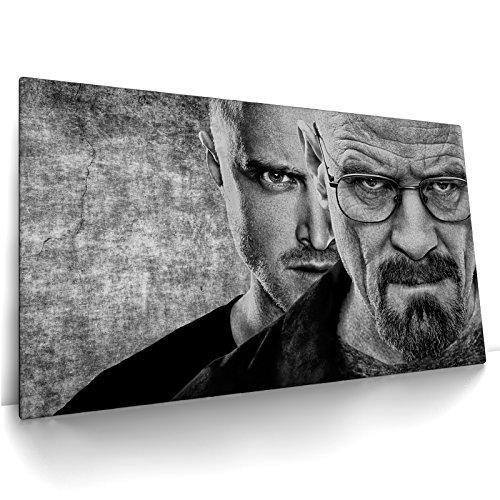 CanvasArts Breaking Bad 12.1001 - Leinwand Bild auf Keilrahmen...