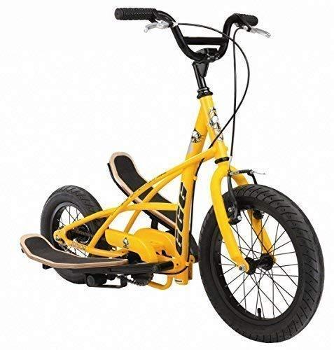 Stepperbike Crossbike Fahrrad Crosstrainer Funbike Stepper Bike...