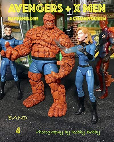 AVENGERS + X MEN: SUPERHELDEN (Avengers + X Men Superhelden...