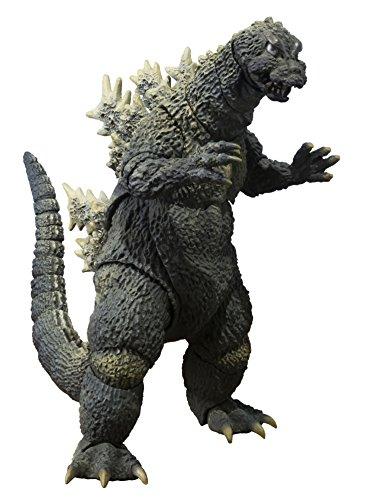 BANDAI Tamashii Nationen S.H. MonsterArts Godzilla...