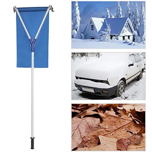Dach Schnee Rake Removal Tool Schneeschaufel Zum Räumen Von...