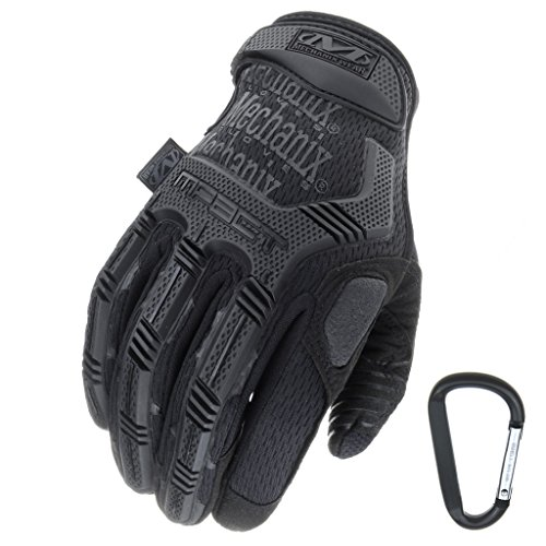 Mechanix WEAR M-PACT Tactical Einsatz-Handschuh, optimaler...