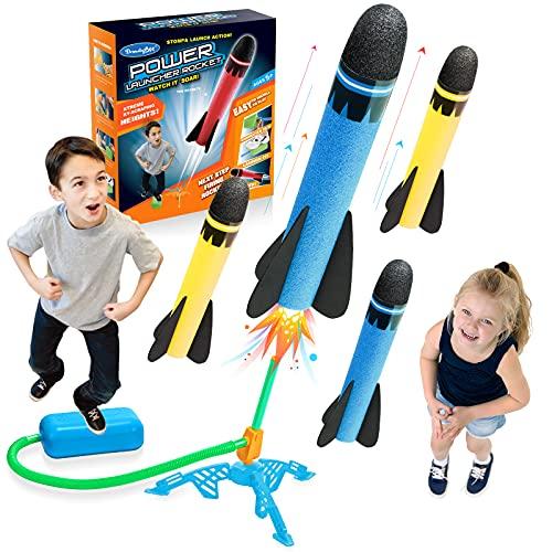 Let's Arezooo Spielzeug ab 3-12 Jahre Junge, Outdoor Spielzeug 3...