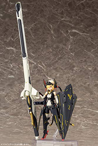 Kotobukiya Megami Device Bullet Knights Launcher Figure Model Kit