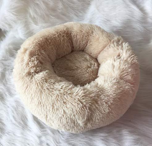 Petfekt - Gemütliches Haustierbett, reduziert Angst und Stress:...