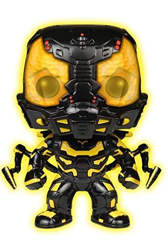Funko 019902 Pop Marvel: Ant-Man Limited Edition Yellowjacket 86...