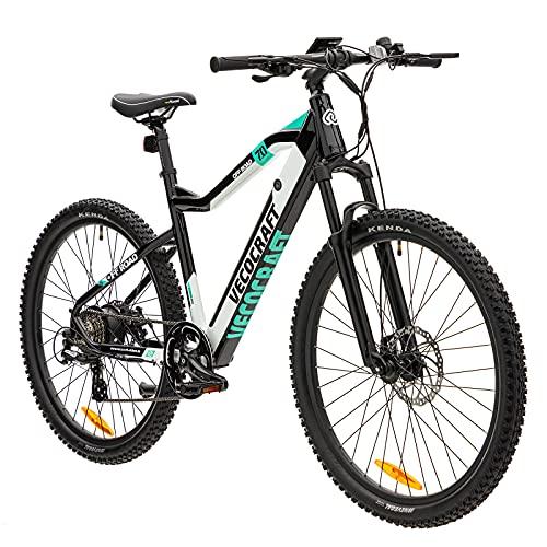 E-Bike Mountainbike VecoCraft Elektrofahrrad zu Männer und...