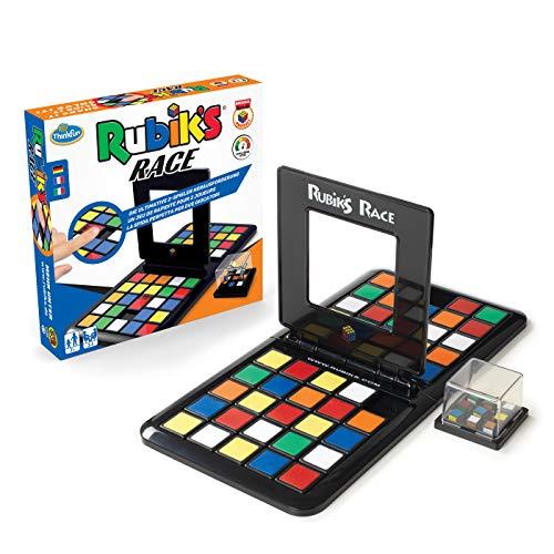 ThinkFun 76399 Rubik's Race - Die Herausforderung für Fans des...